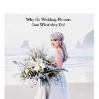 why do wedding flowers cost what they do